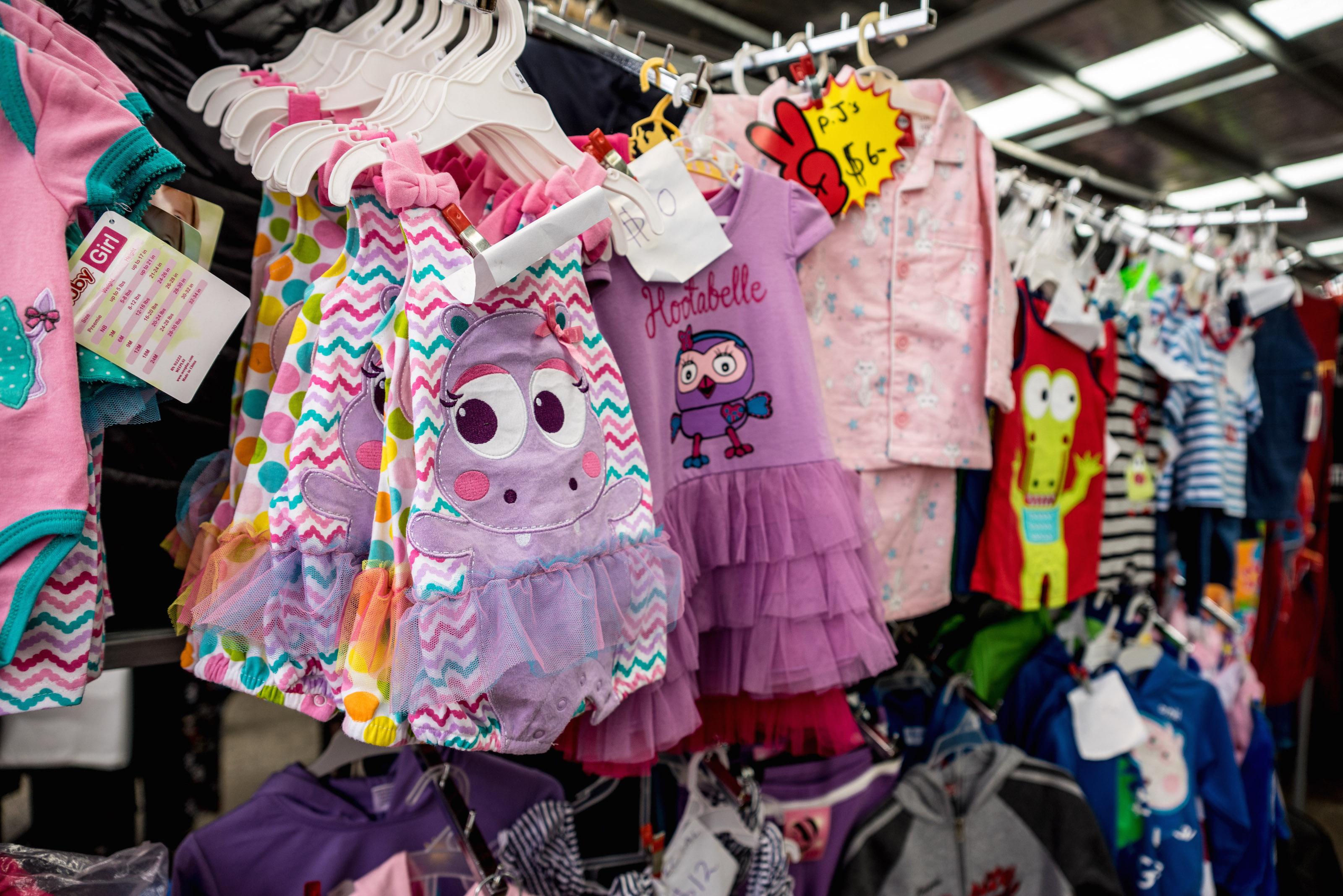 Childrens Clothes market caribbean gardens,Childrens Clothes Melbourne