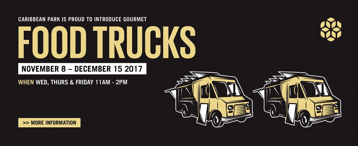 Food Trucks and Street Food